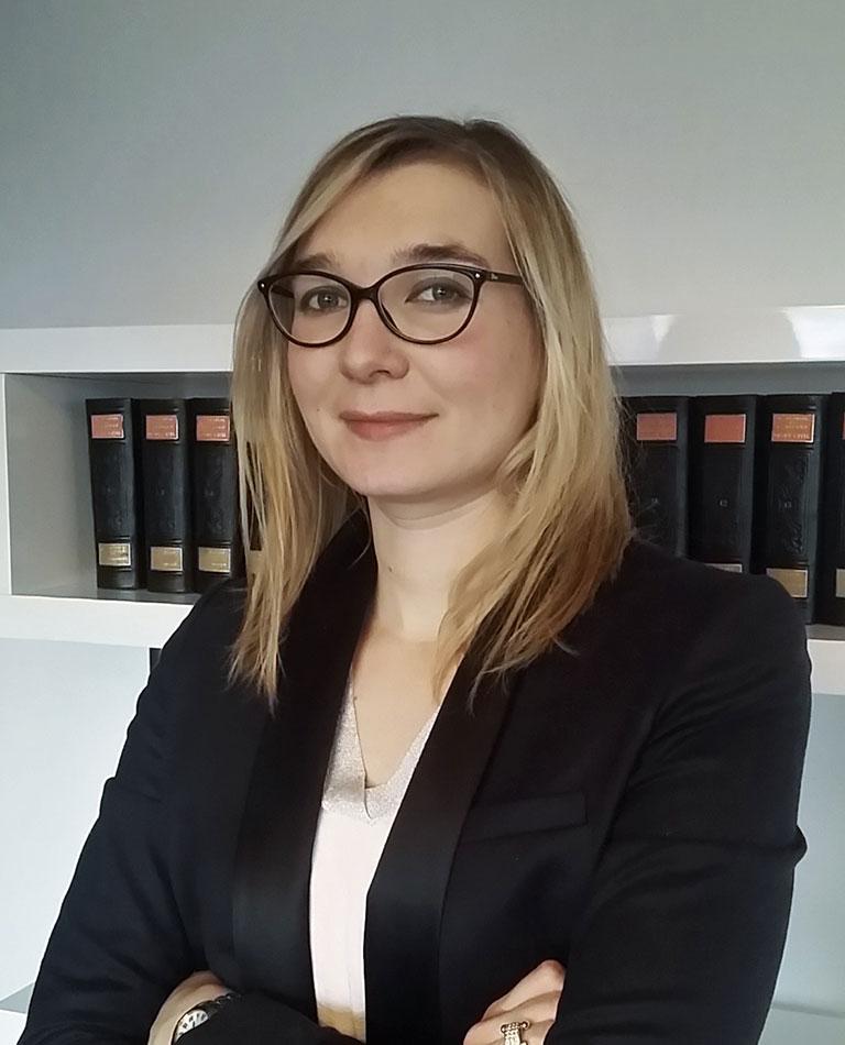 Elise LANGLOIS