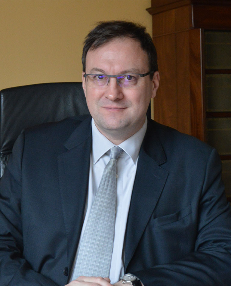 Maître David FOUCHARD