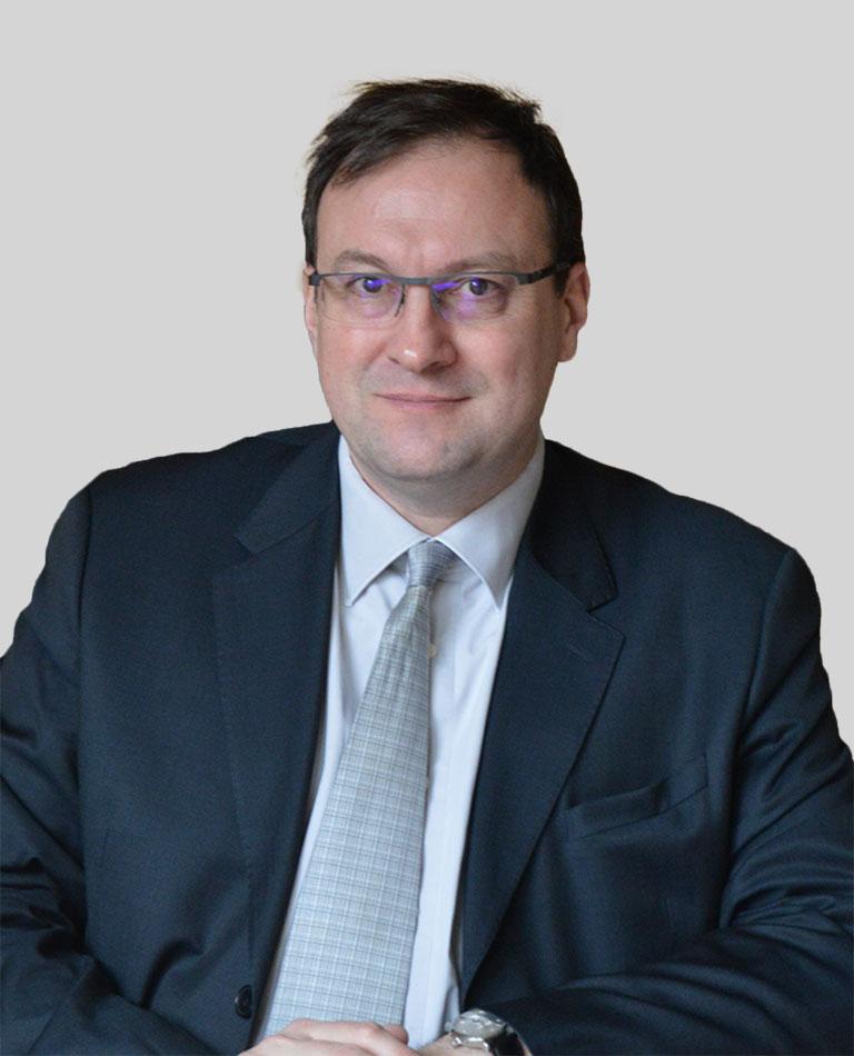 David FOUCHARD