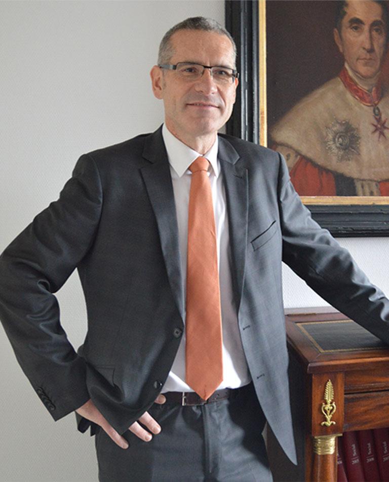 François-Xavier BERNARD Avocat
