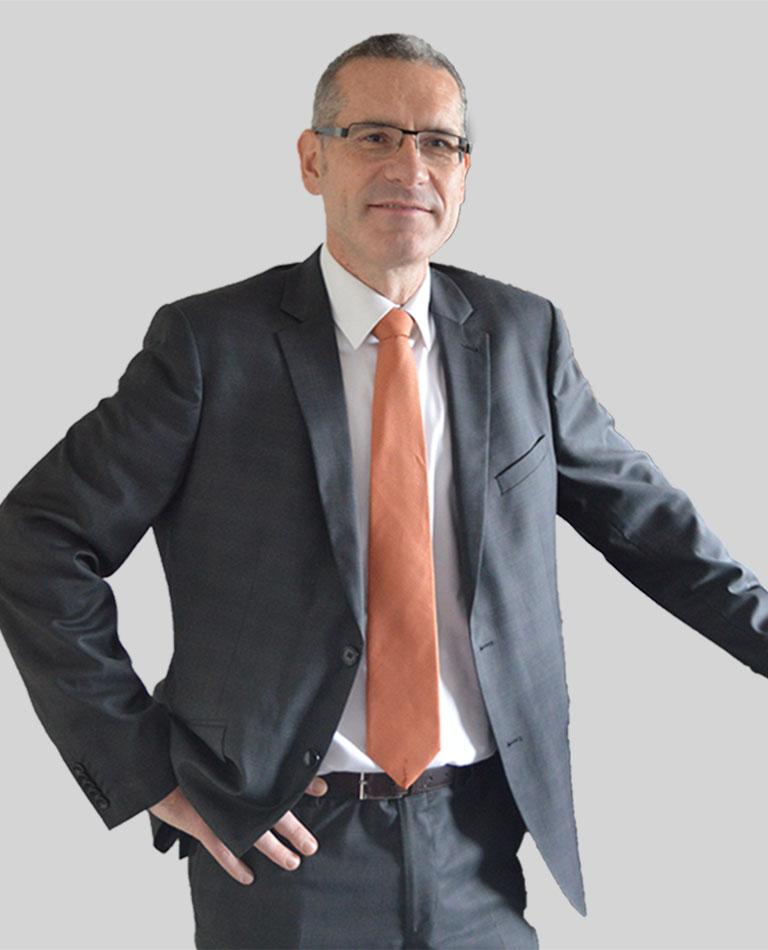 François-Xavier BERNARD