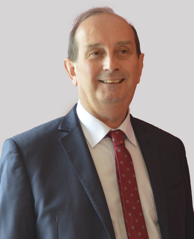 Patrick PORTALIS